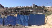 Масивният строеж на плажа в Алепу не бил хотел, а подпорно съоръжение
