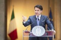 Италианският премиер Конте ще бъде разпитан за коронавируса в Бергамо