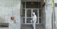 Сградата на РЗИ-Шумен - затворена за 24 часа заради заразен с коронавирус служител