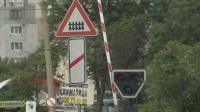 Увеличават се катастрофите на жп прелези