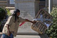 Нови протести срещу расизма и полицейското насилие в Европа и САЩ