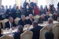 Отмениха посещението на руските министри Лавров и Шойгу в Турция