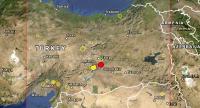 Трус с магнитуд 5,7 по Рихтер разтърси Турция