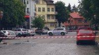 Повдигнаха обвинение на шофьора, блъснал жена в Самоков