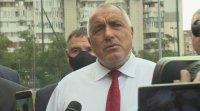 Борисов категоричен: Няма забавяне по пътя ни към чакалнята на Еврозоната