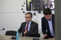 ГЕРБ заподозря БСП, че съдейства на Божков да превърне намеренията си от криминални в политически