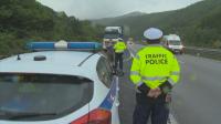 Засилени проверки по магистралите до 14 юни