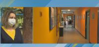 От днес 50-та детска градина в София функционира нормално