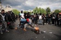 Антирасистките вълнения - ще има големи протести в Лондон, Париж, а по-късно в САЩ