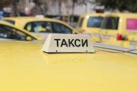 Автошествие на таксита във Варна, искат удължени разрешителни заради COVID кризата