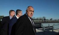 Борисов: Новият рекорд заразени се дължи на броя на изследваните