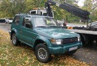 За 12 дни – 78 водачи с фиш, паркирали в зелени площи из София