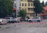 Пуснаха под домашен арест дрогирания шофьор, прегазил жена в Самоков