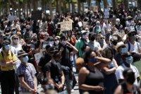 Протестите в САЩ и отражението им върху политиката