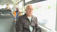 Пътници без маски в обществения транспорт