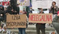 Полски съдия можеше да бъде съден - допуснал журналисти в съдебната зала