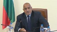 Борисов: Повече няма да затваряме, целта е от 30 юни да пуснем всичко