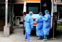 Медици в Разлог недоволстват, не взели по 1000 лева за COVID кризата