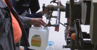 Авария остави без вода 120 000 души във Велико Търново