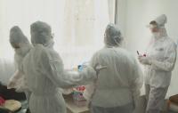 Служител на РЗИ - Шумен е заразен с коронавирус