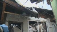 """4 постройки са изгорели в пожара във """"Факултета"""", няма пострадали"""