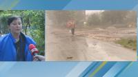 Община Ветрино ще търси помощ от държавата за възстановяването след приливната вълна