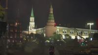 В Москва се проведе репетиция за военния парад за Деня на победата