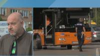 Свидетел на инцидента с блъснато от автобус дете: Хората гледаха, никой не извика помощ от поликлиниката