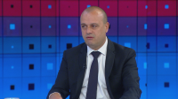 Христо Проданов, БСП: Ще има вътрешно-партиен избор на 12 септември, членовете ще изберат лидера