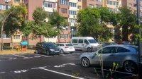 """Паркинг за 63 коли отвори врати в пловдивския район """"Източен"""""""