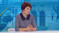 Десислава Атанасова, ГЕРБ: Ние с БСП няма да управляваме