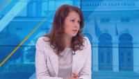 """Кръстина Таскова: Кампанията за безплатни лекарства на """"Воля"""" няма финансова полза за Марешки"""