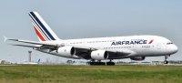 """""""Еър Франс"""" приземи окончателно самолетите от модела """"Еърбъс"""" А380"""