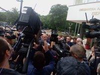 Президентът призна: Имам дрон, но нямам общо с това, което говори Борисов