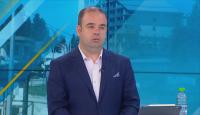 Константин Занков: Това ще бъде най-трудният туристически сезон