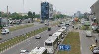 Държавата и автобусните превозвачи обсъждат мерки за подпомагане на бизнеса