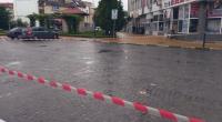 Близки на блъснатата в Самоков жена протестират пред съда
