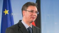 Вучич: Сърбия ще се откаже от членство в ЕС без отстъпки по споразумението с Косово