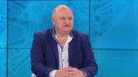 Проф. Борислав Георгиев: Тютюнопушенето създава терен за появата на коронавирус
