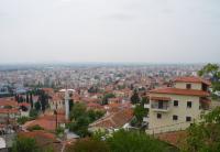 Covid-огнището в гръцката област Ксанти се разраства, много жители не дават проби