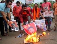 Индийски войници убити при сблъсък с китайски военни в Кашмир