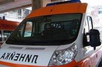 Тригодишно дете е блъснато от лек автомобил в Гурково