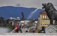 Ще бъде ли България тема на предизборните битки в Северна Македония?