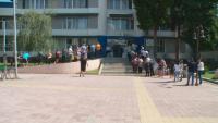 Паспортната служба в Пазарджик вече работи, след като беше затворена заради огнището на Covid-19