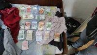 При акцията в Сандански: Дрога, над 400 хил. лева, петима в ареста