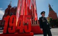 Парад на победата ще се проведе в Москва