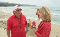 Плажовете във Варна остават празни