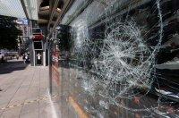 Безредици в Щутгарт: има разбити магазини и ранени полицаи