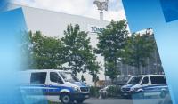 Карантина за германската кланица, станала огнище на коронавирус