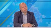 Доц. Велизар Шиваров: Кръвната група е от значение при инфекция с Covid-19